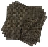 Chilewich Earth Square Basketweave Placemat