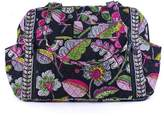 Vera Bradley Make a Change Baby Bag in Moon Blooms by