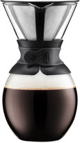 Bodum 51-Oz. Pour Over Coffee Maker with Permanent Filter
