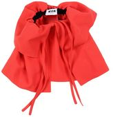 MSGM Oblong scarf