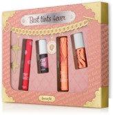 Benefit Cosmetics Best Tints 4ever!
