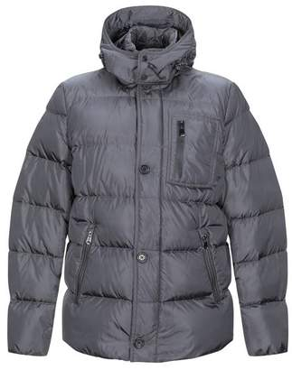 Geox Synthetic Down Jacket