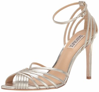 Badgley Mischka Women's ANDI Heeled Sandal