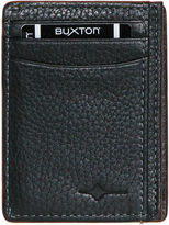 JCPenney Buxton RFID Front-Pocket Getaway Wallet