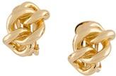 Christian Dior 1980's clip-on earrings