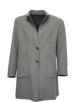 Pal Zileri Reversible Coat