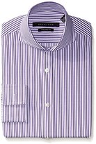 Sean John Men's Tailored Fit Stripe