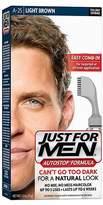 Just For Men AutoStop Haircolor