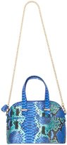 LeBig Beatrice Bag (Tod/Kid) - Maxima Blue - One Size