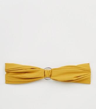 New Look Ring Ribbed Headband