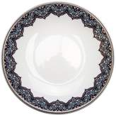 Philippe Deshoulieres Dhara Peacock Deep Cereal Plate