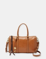 Fossil Kendall Saddle Satchel