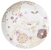 Maxwell & Williams Kimono Cake Plate, White