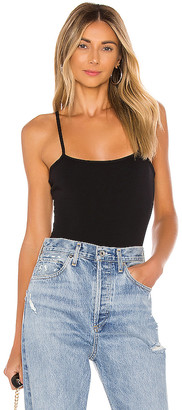 ATM Anthony Thomas Melillo Pima Cotton Bodysuit
