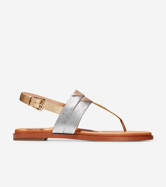 Cole Haan Ainslee Grand T-Strap Sandal