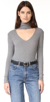 LnA Detached Turtleneck Sweater