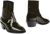 Golden Goose Deluxe Brand Ankle boots - Item 11270220