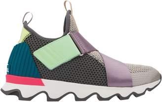 Sorel Kinetic Sneak Colourblock Sneakers