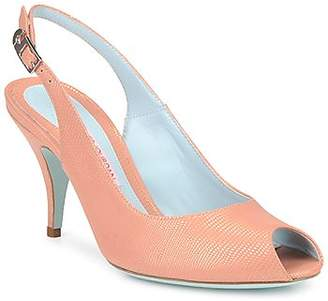 Charles Jourdan FLEUR women's Sandals in Pink