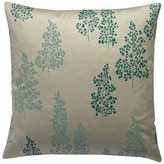 Sharon Spain - Trees 16 x 16 Pillow