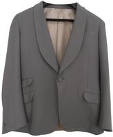 Saint Laurent Wool suit