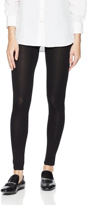 Majestic Filatures Women's Soft Touch Full Length Legging