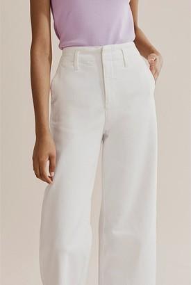 Country Road Australian Cotton Wide Leg Jean
