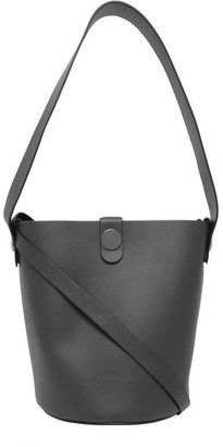 Sophie Hulme BG271LE The Swing Medium Bucket Shoulder Bag