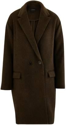 Isabel Marant Filipo coat