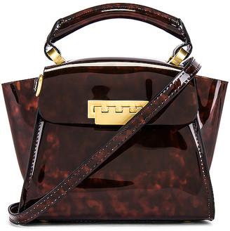Zac Posen Eartha Mini Top Handle Crossbody Bag