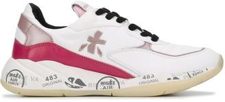 Premiata Scarlett low-top sneakers