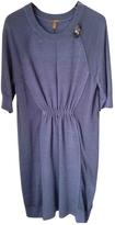 Louis Vuitton Mid-Length Wool Dress