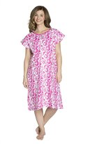 Baby Be Mine Gownies-Labor&Delivery Maternity Hospital Gown, S/M pre pregnancy 0-10