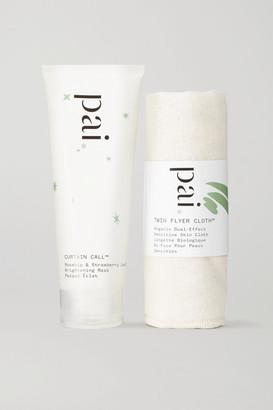 Pai Skincare Rosehip Bioregenerate Rapid Radiance Mask, 75ml