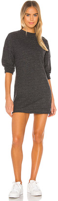 Free People Magnolia Dolman Mini Dress