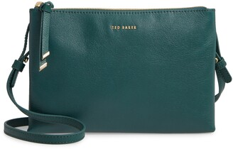 Ted Baker Danii Detail Crossbody Bag