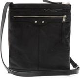 Balenciaga Arena leather messenger bag