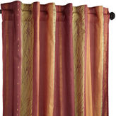"Pier 1 Imports African Sunset 96"" Curtain"