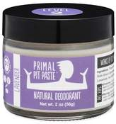 Smallflower Lavender Jar Pit Paste by Primal Products (2oz Deodorant Cream)