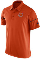 Nike Men's Chicago Bears Team Issue Polo Shirt