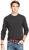 Polo Ralph Lauren Merino Wool-Cashmere Sweater