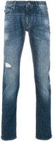 Armani Jeans slim-fit jeans