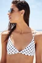 rhythm Acapulco Bralette Bikini Top