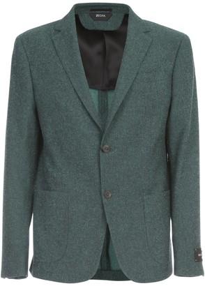 Ermenegildo Zegna Jacket 2 Buttons