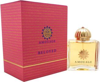 Amouage Women's Beloved 3.4Oz Eau De Parfum Spray