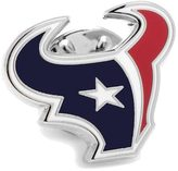 Cufflinks Inc. Houston Texans Lapel Pin