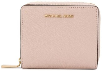MICHAEL Michael Kors Zip Around Mini Purse