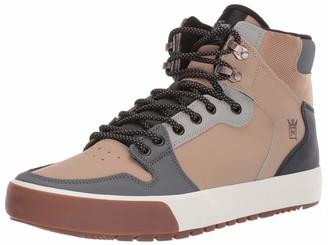 Supra Men's Vaider CW Skate Shoe