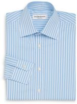 Saint Laurent Regular-Fit Bengal Striped Dress Shirt & Gift Box