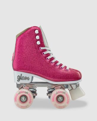 Crazy Skates Disco Glam